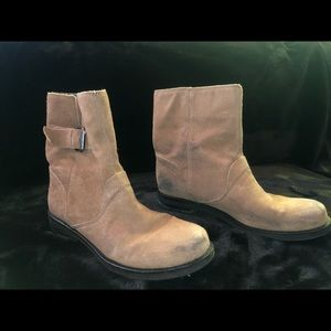 Geox Italian boots
